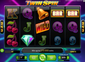 twin-spin-2